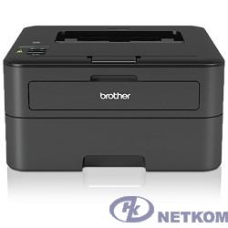 Brother HL-L2360DNR Принтер, A4, 32Мб, 30стр/мин, дуплекс, LAN, USB, старт.картридж 700стр (HLL2360DNR1)