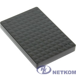 "Seagate Portable HDD 1Tb Expansion STEA1000400 {USB 3.0, 2.5"", black}"