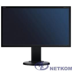 "NEC 23"" EA234WMi-BK Black {IPS 1920x1080 250cd 1000:1 6ms 178/178 Tilt Pivot D-Sub HDMI DisplayPort DVI-D}"
