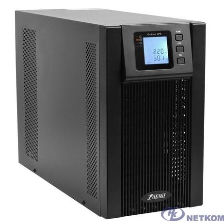 Powerman ИБП Online 3000
