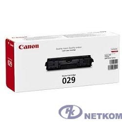 Canon  029 4371B002 Драм-юнит Canon 029 для  i-sensys LBP7010C, LBP7018C, 7К (GR)