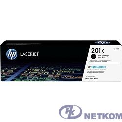 HP CF400X Картридж, Black {LaserJet Pro M252n/M252dw (2800 стр.)}