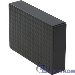 "Seagate Portable HDD 4Tb Expansion Desktop STEB4000200 {USB 3.0, 3.5"", black}"