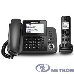 Panasonic KX-TGF320RUM Телефон DECT
