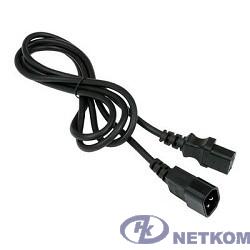 5bites UPS107530 Кабель питания (удлинитель)  Кабель UPS -> устройство 220V (IEC-320-C13--> IEC-320-C14) 3м