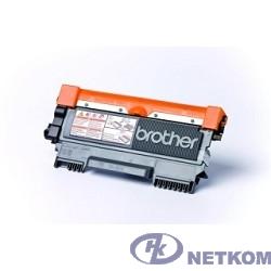 NetProduct TN-2275 Тонер-картридж для Brother HL-2240R/2240DR/2250DNR/DCP-7060DR, 2,6K