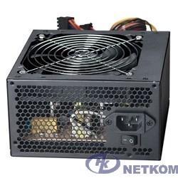 Exegate EX221985RUS Блок питания 350W ATX-XP350 OEM, black, 12cm fan, 24+4pin, 3*SATA, 1*FDD, 2*IDE [251758]