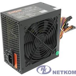 Exegate EX219459RUS / 251764 Блок питания 400W ATX-XP400 OEM, black, 12cm fan, 24+4pin, 3*SATA, 1*FDD, 2*IDE