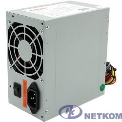 Exegate EX219184RUS / 251766  Блок питания 450W ATX-AB450 OEM, 8cm fan, 24+4pin, 2*SATA, 2*IDE