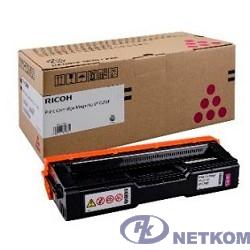 Ricoh 407545 Принт-картридж тип SP C250E, Magenta (1.6K) малиновый Ricoh SP C250DN/C250SF (407545)