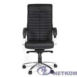 Офисное кресло Chairman  480  экопремиум черный ,  (6084440)