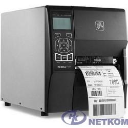 Zebra ZT230 [ZT23042-D0E200FZ] {203 dpi, Ethernet, RS232, USB}