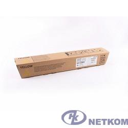 Ricoh 841929 Картридж тип MPC2503, Yellow {Ricoh MPC2003/2503, (5500стр) (841929)