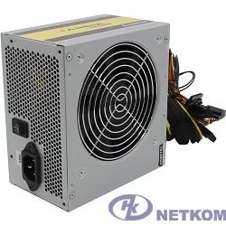 Chieftec 550W OEM [GPA-550S] {ATX-12V V.2.3 PSU with 12 cm fan, Active PFC, 230V only}