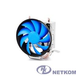 Cooler Deepcool  GAMMAXX200T RET {Soc-775/115, AM2/АМ3/FM1/K8}