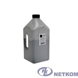 NetProduct Тонер HP LJ Универсальный P1005, 1 кг , канистра