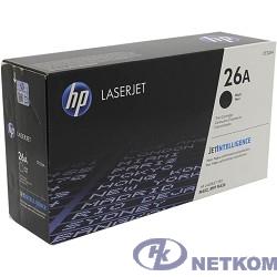 HP CF226A Картридж, Black {LJ Pro M402dn/M402n/M426dw/M426fdn/M426fdw (3100стр.)}