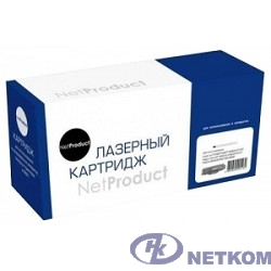 NetProduct AR-020LT Картридж для Sharp AR-5516/5520, 16К