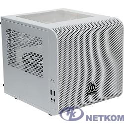 Case Tt Core V1  [CA-1B8-00S6WN-01]  mATX/ win/ white/ USB3.0/ no PSU
