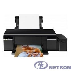 Epson L805  C11CE86403 {A4, 5760 x 1440 dpi, 38 стр/мин, WiF, USB 2.0}