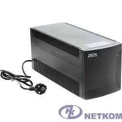 UPS PowerCom RPT-1500AP {Line-Interactive, 1500VA / 900W, Tower, IEC, USB}