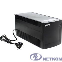 UPS PowerCom RPT-2000AP {Line-Interactive, 2000VA / 1200W, Tower, IEC, USB}