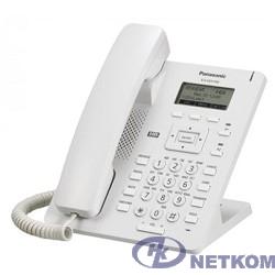 Panasonic KX-HDV100RU – проводной SIP-телефон (белый)