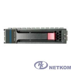 HP 600GB 6G SAS 10K rpm SFF (2.5-inch) Dual Port Enterprise Hard Drive (581286-B21 / 581311-001(B)/ 507129-014 / 599476-003)