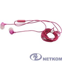 SONY MDR-EX15AP, розовый {Наушники с гарнитурой} [MDR-EX15APPI.CE7]
