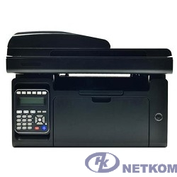 Pantum M6607NW МФУ лазерное, монохромное, автоподача, копир/принтер/сканер (цвет 24 бит), 22 стр/мин, 1200 x 1200 dpi, 256Мб RAM, лоток 150 стр, USB, RJ45, Wi-Fi, черный корпус