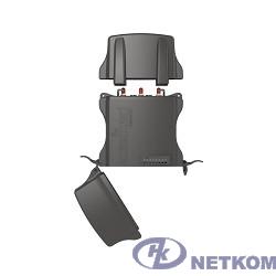 MikroTik RB921UAGS-5SHPacT-NM Беспроводная точка доступа  NetMetal 5SHP triple (802.11ac/a/n,  1UTP  10/100/1000Mbps, 1SFP, 1xUSB)
