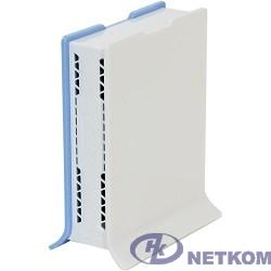MikroTik RB941-2nD-TC Беспроводной маршрутизатор MikroTik RouterBOARD hAP lite tower case