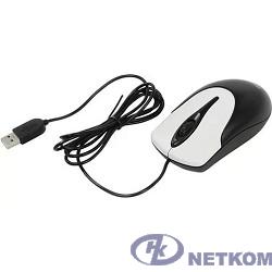 Genius Мышь NetScroll 100 v2  Black { USB, оптическая, 1000dpi }[31010232100/31010001401]
