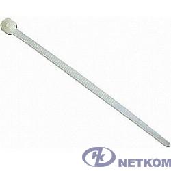Hyperline GT-450ST Стяжка нейлоновая неоткрывающаяся 450x4.8мм (100 шт)