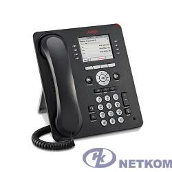 Avaya 700504845 IP Телефон 9611G ICON ONLY