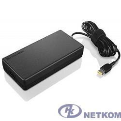 Lenovo ThinkPad [4X20E50578 ] 170W AC Adapter (slim tip) for (T440/440s/440p/450/460/460p/470/470s/470p, T540p/550/570, EDGE E470/570,L470/570)