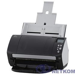 Fujitsu  fi-7160  PA03670-B051  (А4, 60/120 стр. в мин. двусторонний, ADF 80 листов, 6 000 )