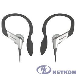 Panasonic RP-HS6E-S, Наушники серебряный