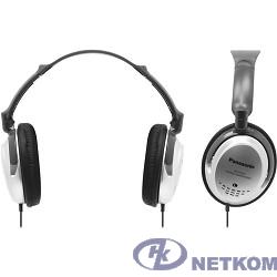 Panasonic RP-HT223GU-S, черный