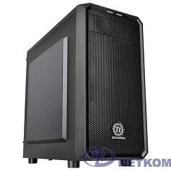 Case Tt Versa H15 черный w/o PSU mATX 4x120mm 1xUSB2.0 1xUSB3.0 audio bott PSU [CA-1D4-00S1NN-00]