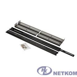 """Exegate EX251180RUS Рельсы универсальные Exegate RK-650 (для всех типов корпусов, глубина выдвижения 16""""(400мм)"""