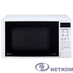 LG MS-20R42D Микроволновая Печь, 700Вт (20л.) белый
