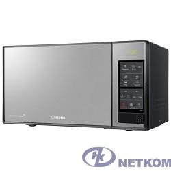 Samsung ME83XR/BWT Микроволновая печь, 850 Вт, 23 л, чёрный