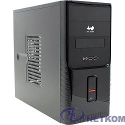 Mini Tower InWin  ENR-029BL  Black 400W  USB 3.0  mATX [ 6115723]