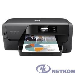 HP  Officejet Pro 8210 e-Printer  D9L63A {A4, 22/18 стр/мин, дуплекс, USB2.0, LAN, WiFi}