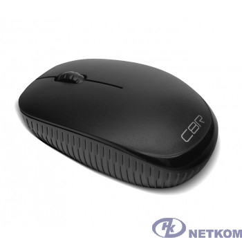 CBR CM 414 Black USB, Мышь оптика, радио 2,4 Ггц, 1200 dpi