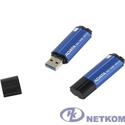 A-DATA Flash Drive 64Gb S102P AS102P-64G-RBL {USB3.0, Blue}