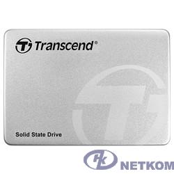 Transcend SSD 480GB 220 Series TS480GSSD220S {SATA3.0}