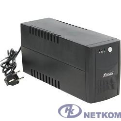 Powerman ИБП Back Pro 600