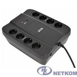 UPS PowerCom SPD-450N {OffLine, 450VA / 270W, Tower, Schuko}